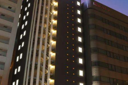 Hotel Asakusa Kuramae
